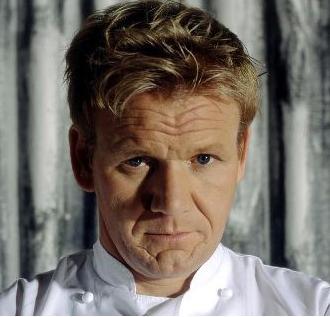 Gordon Ramsay: Cucine da Incubo