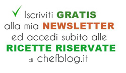 Newsletter di chefblog