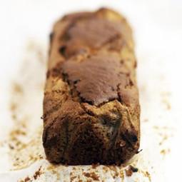 Plume cake senza glutine