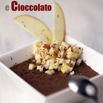 Ricetta Budino cocco e cioccolato