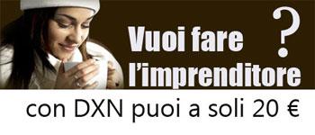 OPPORTUNITA' DXN