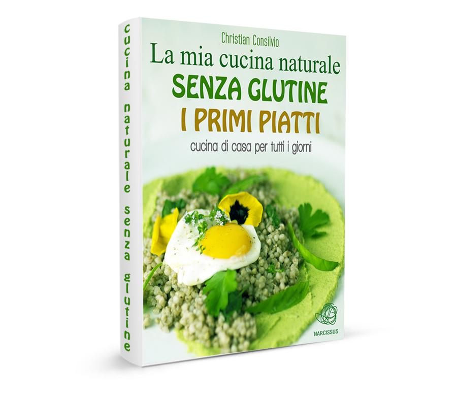 libro ricette senza glutine