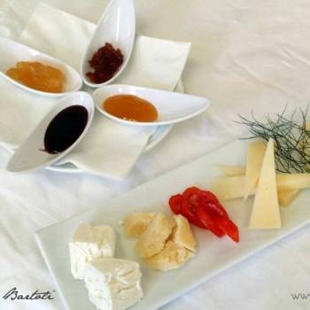 4 ricette di marmellate per formaggi