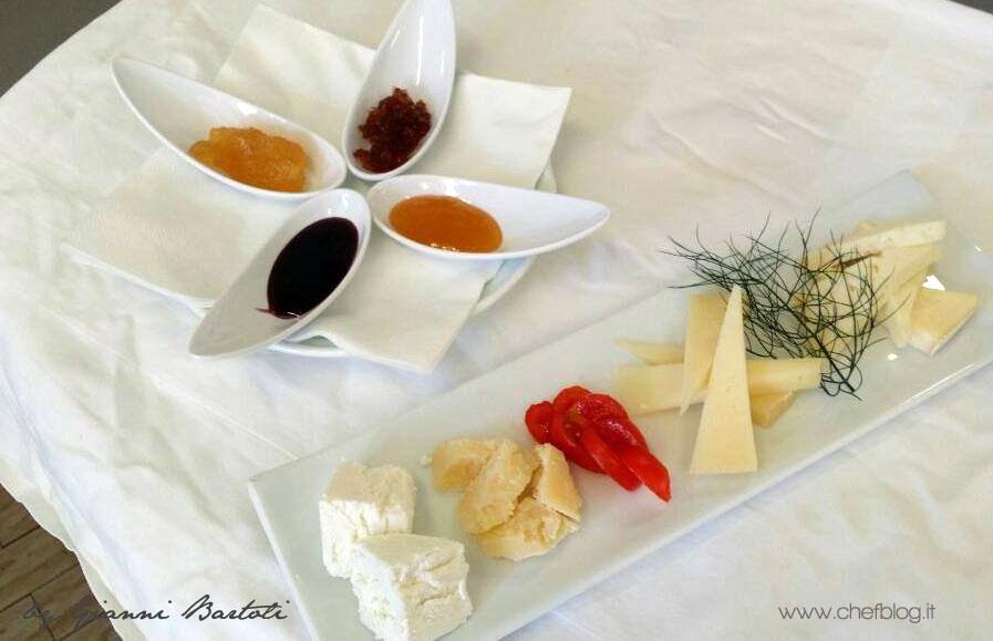 Marmellate-formaggi