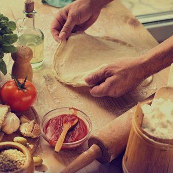 Cuoco a domicilio: una professione del futuro