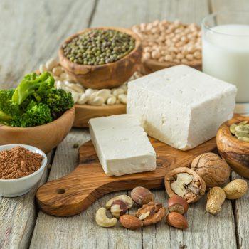 Vegani, come evitare carenze nutrizionali