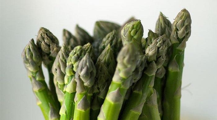 Come conservare gli asparagi